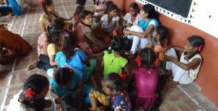NHSF national charity 2011-12 2