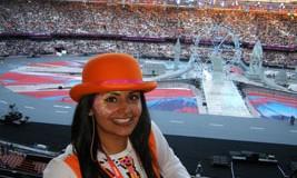 London 2012 olympics 1