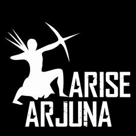 ARISE ARJUNA | 2011