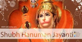 HanumanJayantiPoster