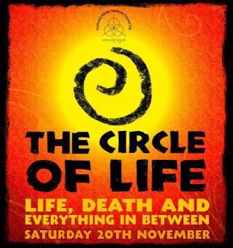CIRCLE OF LIFE | 2010