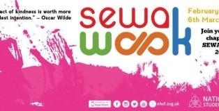 sewa week logo