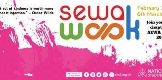 Sewa Week 2016 – The Seven Sewa Themes