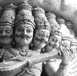 What can we learn from Ravana?
