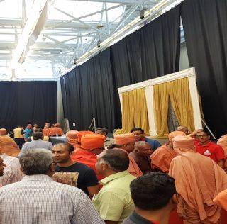 Hindu Dharma and Sanskriti Flourishing In Wales