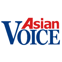Follow Us on Asian Voice