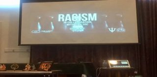 A discussion on Racism!