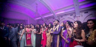 Maharaja Ball 2017