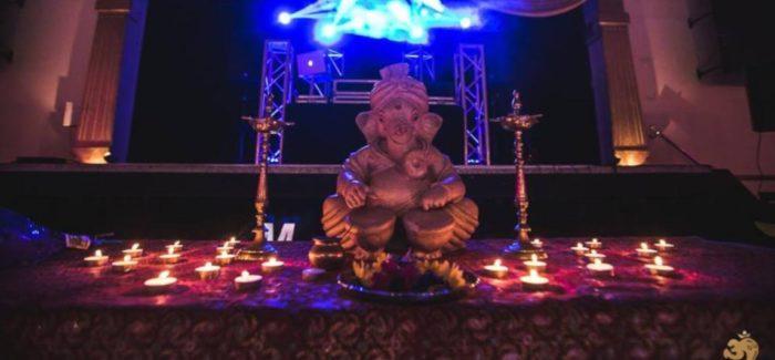 NHSF Coventry Anokhi Diwali Ball