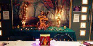 NHSF Liverpool Diwali Ball