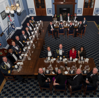 RAF Board Dinner