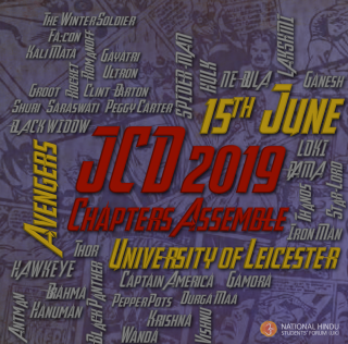 Chapters Assemble for June Committees' Day 2019