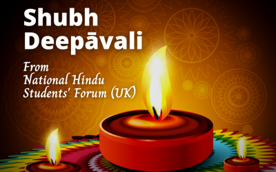 My Deepāvali: Family, Festivities and Food!