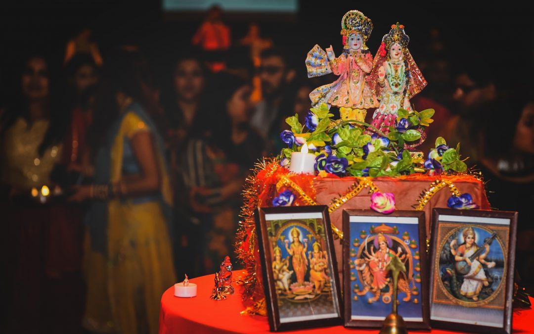 Hindu New Years (I)