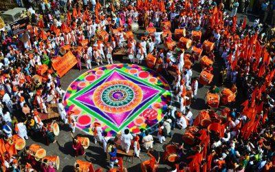 Hindu New Years (II)